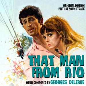 That Man from Rio - Original Motion Picture Soundtrack