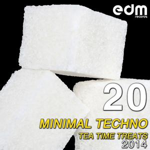 20 Minimal Techno Tea Time Treats 2014