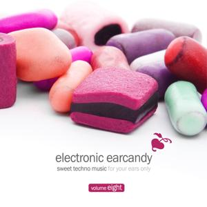 Electronic Earcandy, Vol. 8
