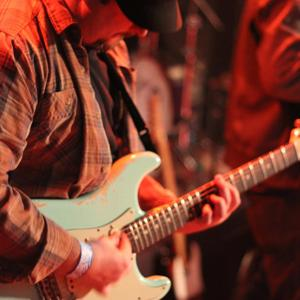 E Rock JamTrack (feat. Rymo & Brent Brandon)