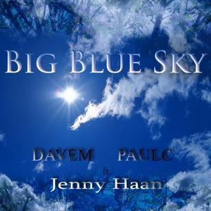 Big Blue Sky (feat. Jenny Haan)