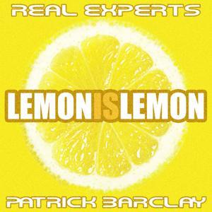 Lemon Is Lemon