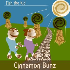 Cinnamon Bunz