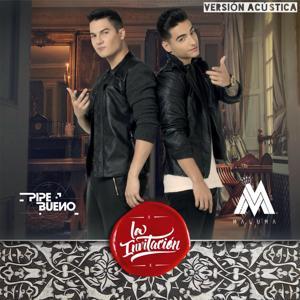La Invitación (Versión Acústica) [feat. Maluma]