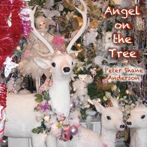 Angel on the Tree