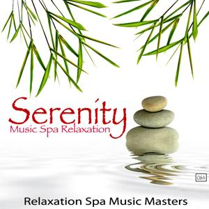 Serenity Music Spa Relaxation