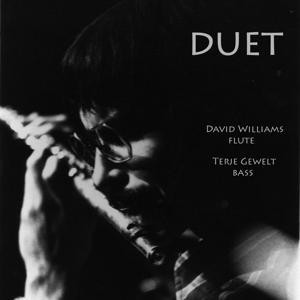 Duet-Flutejazz