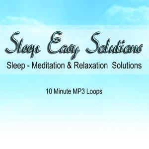 Sleep Aid App Soothing Waterfall Sounds Loop