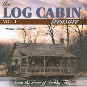The Log Cabin Treasure, Vol. 1.