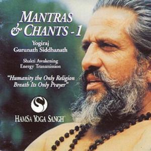 Mantras & Chants 1