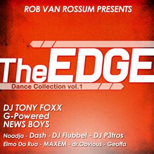 The Edge Dance Collection Vol.1