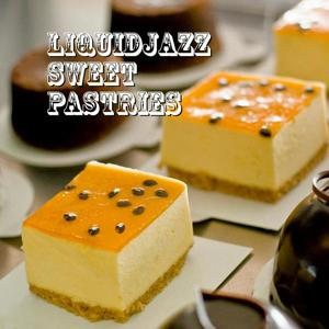 LiquidJazz Sweet Pastries