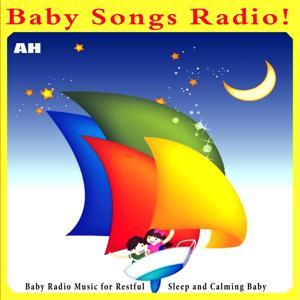 Baby Songs Radio