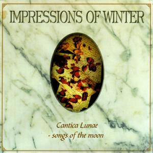 Cantica Lunae - Songs Of The Moon