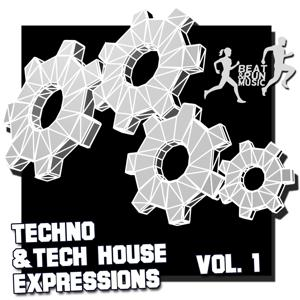 Techno & Tech House Expressions, Vol. 1