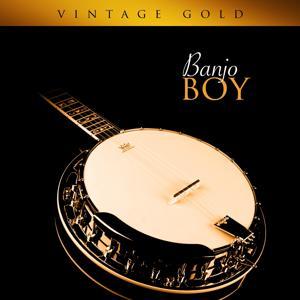 Vintage Gold - Banjo Boy