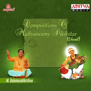Compositions of Muthuswamy Dikshitar
