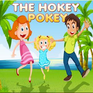 The Hokey Pokey (Best Nursery Rhymes for Kids)