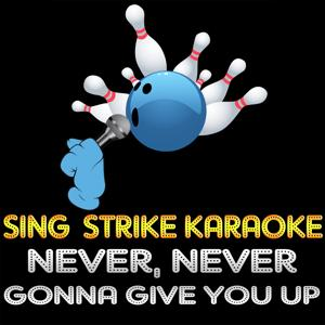 Never, Never Gonna Give You Up (Karaoke Version) (Originally Performed By Barry White)