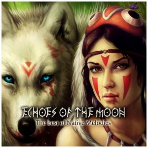 Echoes of the Moon (The Best Of Native Melodies)