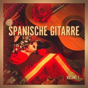 Spanische Gitarre, Vol. 1