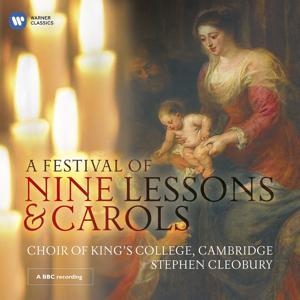 A Festival of Nine Lessons & Carols