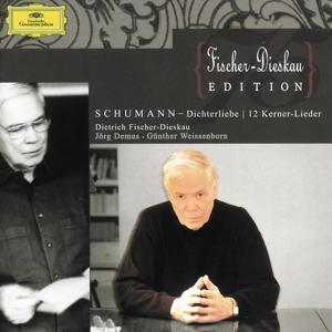Schumann: Dichterliebe Op.48; 12 Gedichte Op.35; 7 Lieder