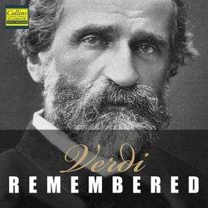Verdi - Remembered