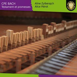 Carl Philipp Emanuel Bach: Testament & promesses