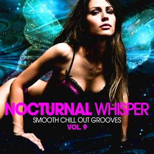 Nocturnal Whisper - Smooth Chill Out Grooves - Vol. 9