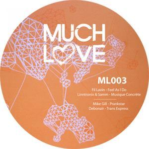 Spread Love EP