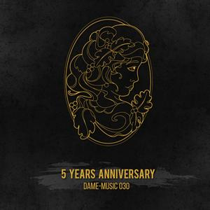 Five Years Anniversary