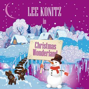 Lee Konitz In Christmas Wonderland