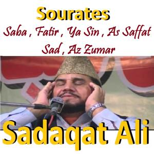 Sourates Saba , As Saffat , Sad , Az Zumar (Quran)