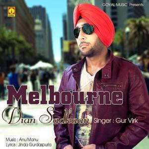 Melbourne Dian Sadkaan