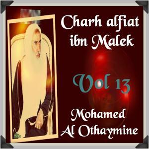 Charh alfiah ibn Malek Vol 13 (Quran)