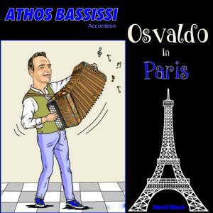 Osvaldo in Paris (Accordeon)