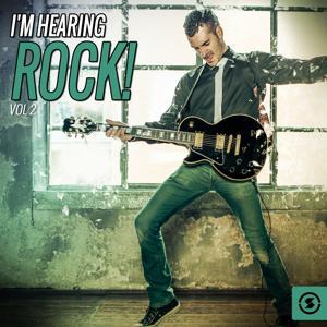 I'm Hearing Rock!, Vol. 2