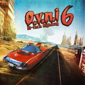 O.V.N.I, Vol. 6 (Hi-Tech Highway)