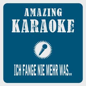 Ich fange nie mehr was an einem Sonntag an (Karaoke Version) (Originally Performed By Monica Morell)