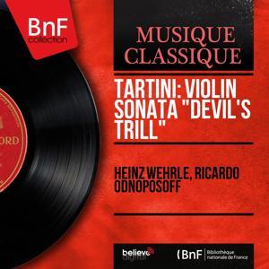 Tartini: Violin Sonata
