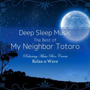 Deep Sleep Music - The Best of My Neighbor Totoro: Relaxing Music Box Covers (Studio Ghibli)