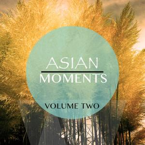 Asian Moments, Vol. 2 (Finest Relaxation & Lay Back Music)