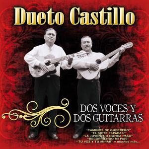 Dos Voces y Dos Guitarras