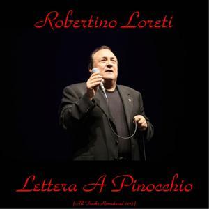 Lettera a Pinocchio (All Tracks Remastered 2015)
