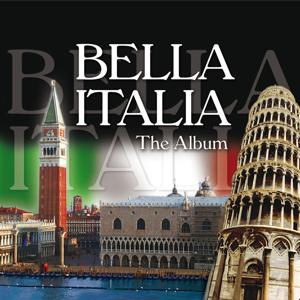 Bella Italia - The Album