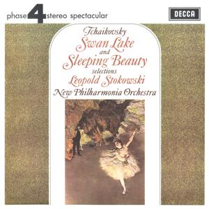 Tchaikovsky: Swan Lake & Sleeping Beauty Selections