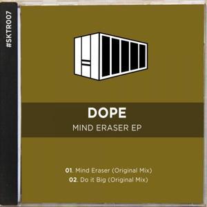 Mind Eraser EP