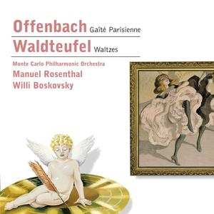 Offenbach & Waldteufel: Orchestral Works