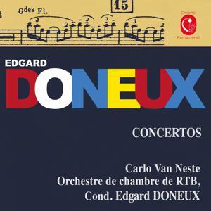 De Croes: Concerto Septimo - Vieuxtemps: Violin Concerto No. 2, Op. 19